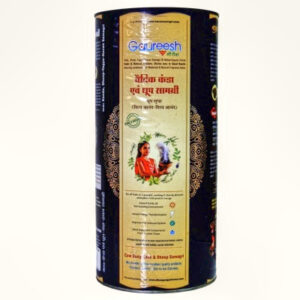 Gaureesh DHOOP 750gm