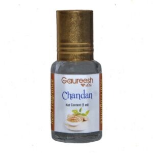Gaureesh Chandan 5ml