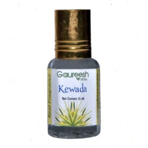 Gaureesh Kewda 5ml