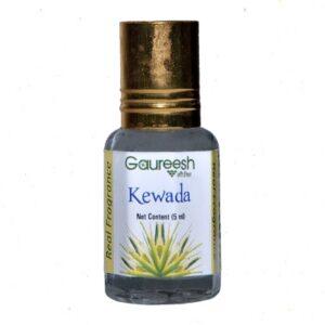 Gaureesh Kewda 5ml