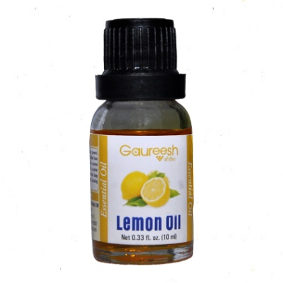Gaureesh Lemon Oil 10 ml