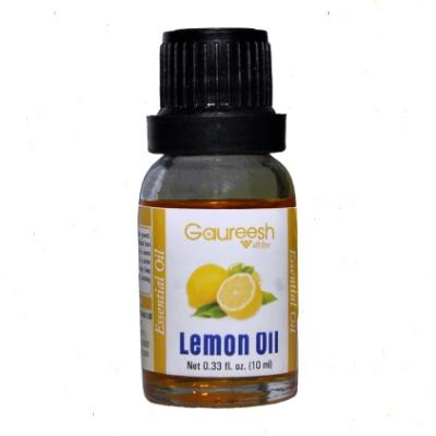 Gaureesh Lemon Oil 10 ml