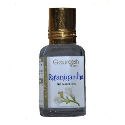 Gaureesh Rajnigandha 10ml