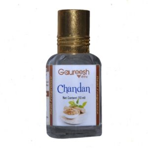 Gaureesh chandan 10ml