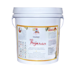 Pooja products